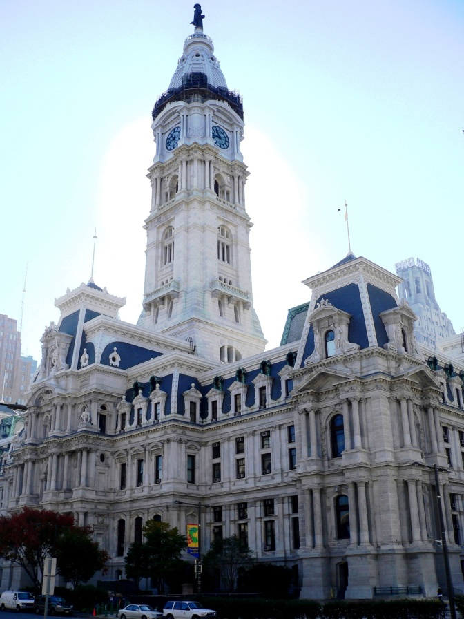 A Rookie Goes to Philadelphia City Council