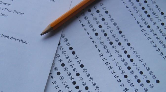 Philadelphia City Council, Education Commitee: Standardized testing hearing: testimony NOTES
