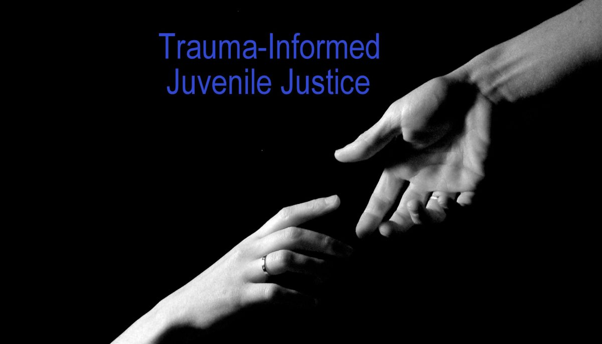Click for Resources    *Trauma-Informed* Juvenile Justice