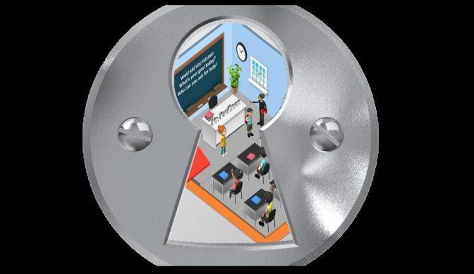 Peek Inside a Classroom:  Effective Education Reform